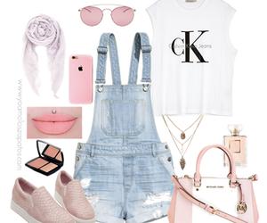 bag, fashion, and flats image