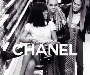 attitude, chanel, and make up image