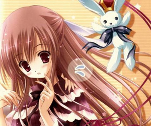 anime and pretty image