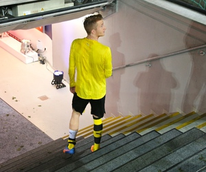 germany, borussia dortmund, and marco reus image