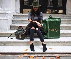 fashion, girl, and johanna olsson image