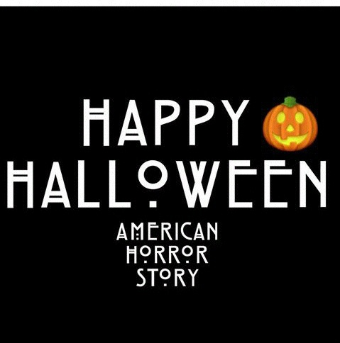 Halloween and american horror story image