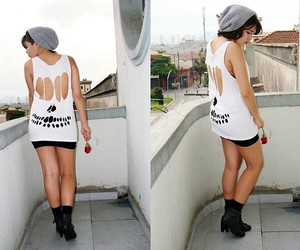 fashion, aly, and lookbook image