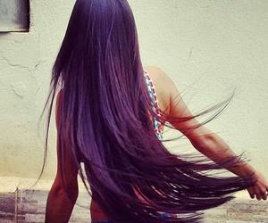Beautiful Girls, long hair, and hair image