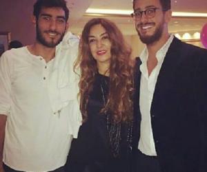 saad lamjarred and سعد لمجرد image