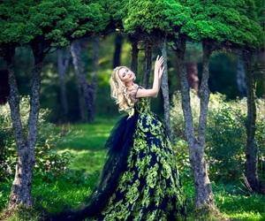 enchanting, fairytale, and fantasy image