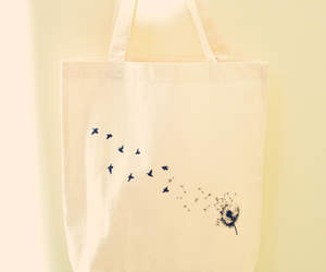 art, design, and tote image