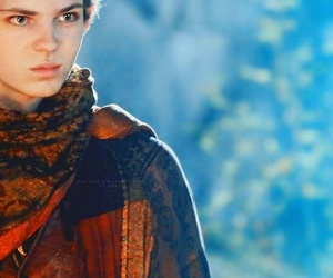 robbie kay, peter pan, and once upon a time image