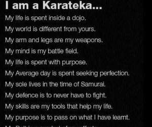 frasi, karate, and quotes image