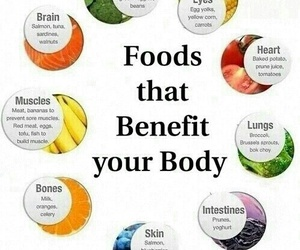 body, benefit, and that image