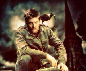 supernatural, Halloween, and dean winchester image