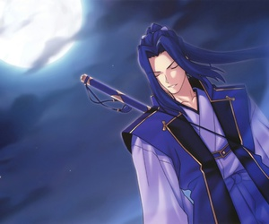 assassin, visual novel, and fate stay night image