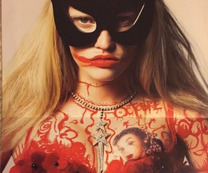 Halloween, mannequin, and laura stones image