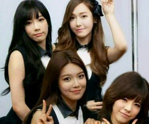snsd, Sunny, and sooyoung image