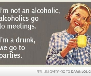 party, drunk, and alcohol image