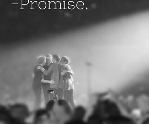 promise and one direction image