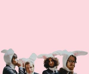 band, fall out boy, and joe trohman image