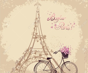 wallpapers, love, and parís image