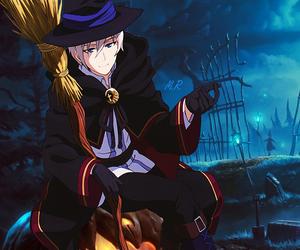 anime, boy, and owari no seraph image