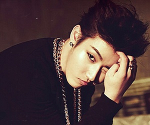 Hot, kpop, and music image