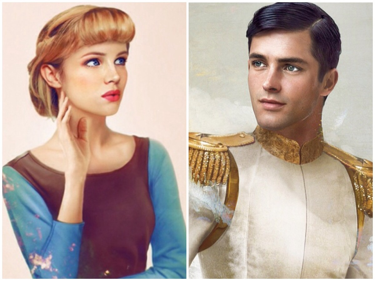 Which disney prince is the hottest