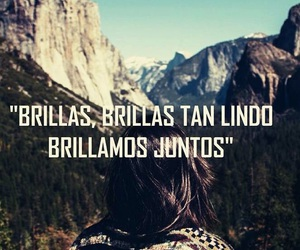 leon larregui, quote, and brillas image