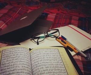 islam, Koran, and quran image