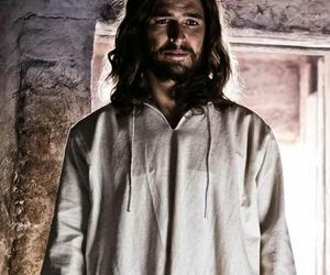 jesus christ and the bible image
