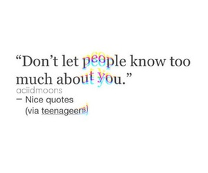 quotes, people, and know image
