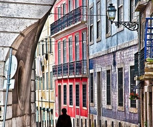 amazing, city, and portugal image