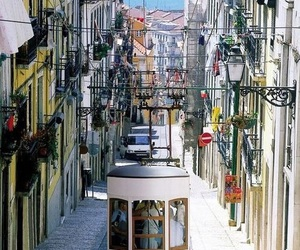 amazing, portugal, and europe image