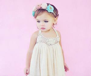 child. and lovely. image