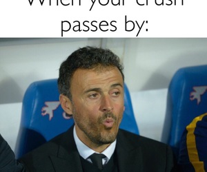 coach, crush, and football image