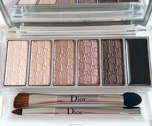 autumn, beauty, and dior image