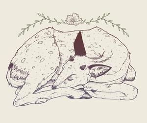 aesthetic, alternative, and animals image
