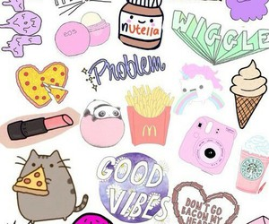 wallpaper, nutella, and background image
