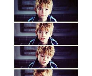 child, thomas, and the maze runner image