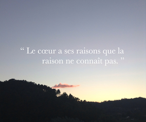 francais, french, and quotes image