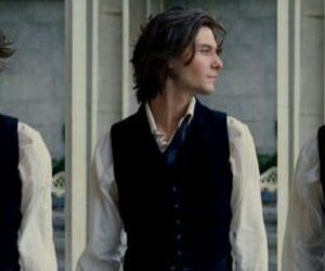 ben barnes, the picture of dorian gray, and dorian gray image