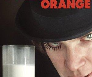 a clockwork orange and alex delarge image