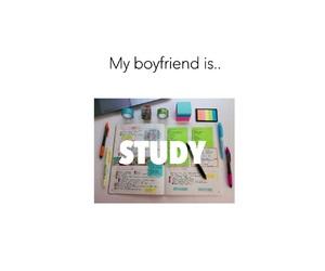 hard, study, and study hard image