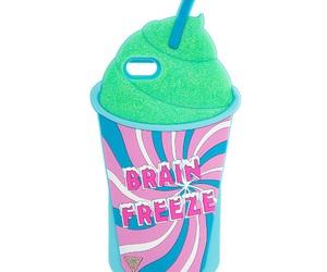 BRAIN FREEZE, grunge, and pastel image