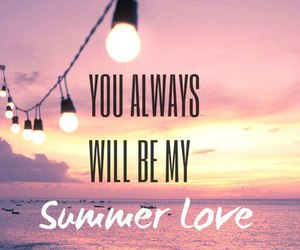 summer, one direction, and Lyrics image