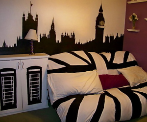 bedroom and creative image