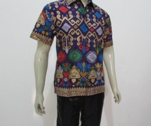 254 images about model baju batik on We Heart It  See more about