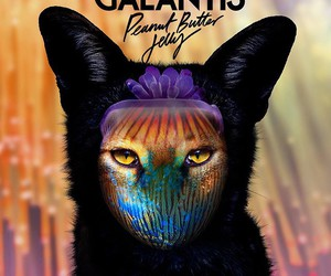 edm and galantis image