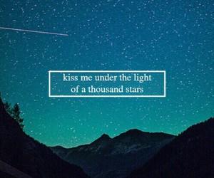 ed sheeran, stars, and wallpaper image