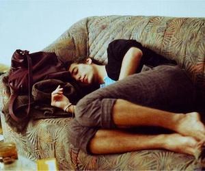 boy, sleep, and cute image
