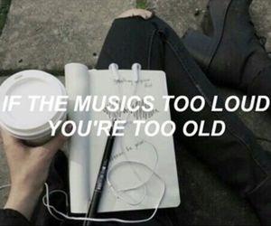 music and alternative image