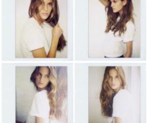 model, girl, and Izabel Goulart image
